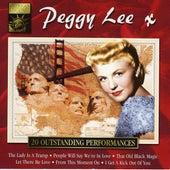 American Legend - Peggy Lee de Peggy Lee