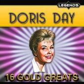Doris Day - 16 Golden Greats de Doris Day