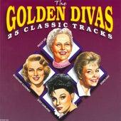 The Golden Divas - 25 Classic Tracks de Various Artists