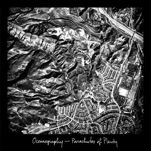 Parachutes of Plenty by Oceanography