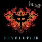 Revolution by Judas Priest