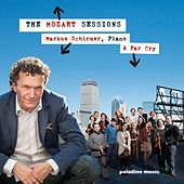 The Mozart Sessions by Markus Schirmer
