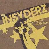 Soundtrack to a Revolution by The Insyderz