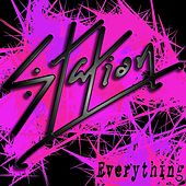 Everything by Station