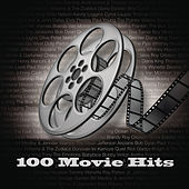 100 Movie Hits by Various Artists