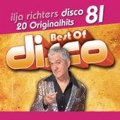 disco 81 - disco mit Ilja Richter von Various Artists