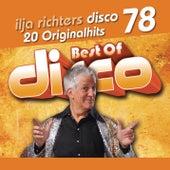 disco 78 - disco mit Ilja Richter von Various Artists