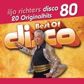 disco 80 - disco mit Ilja Richter von Various Artists