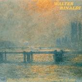 Pachelbel: Canon - Schubert: Ave Maria - Sinding: Rustle of Spring - Listz: Love Dream - Chopin: Wal by Walter Rinaldi