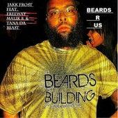 Beards R Us (feat. Freeway, Malik B & Tana da Beast) by Jakk Frost