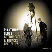 Saga Blues: Plantation Blues
