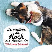 Le meilleur du rock des années 50 (100 Versions originales) by Various Artists
