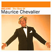Deluxe: The Best of de Maurice Chevalier