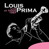 Live at Tahoe (1957) fra Louis Prima