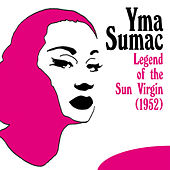 Legend of the Sun Virgin (1952) von Yma Sumac