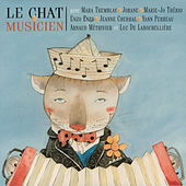 Le chat musicien (Chansons de Joseph Beaulieu) by Various Artists