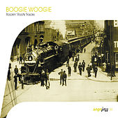 Saga Jazz: Boogie Woogie (Rockin' Roots Tracks) by Various Artists