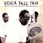 Kora Jazz Trio, Pt. 1 by Abdoulaye Diabate