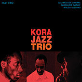 Kora Jazz Trio, Pt. 2 by Abdoulaye Diabate