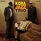 Kora Jazz Trio, Pt. 3 by Abdoulaye Diabate