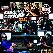 Rien qu'on charbonne, Vol. 2 von Various Artists