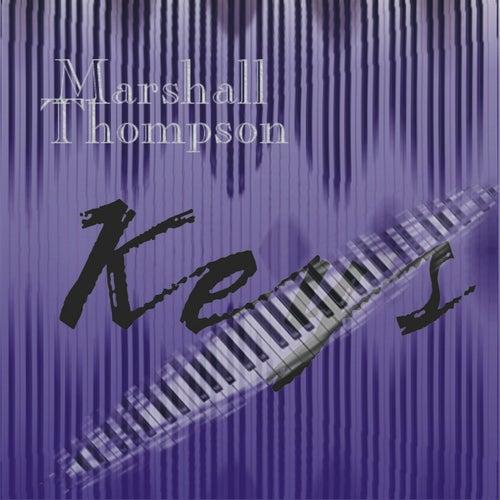 Keys (Instrumental) by Marshall Thompson