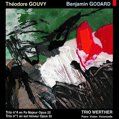 Gouvy / Godard by Sharman Plesner
