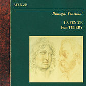 Dialoghi venetiani by Various Artists