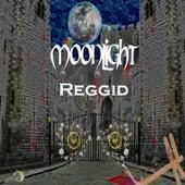 Moonlight (Digital Edition) by Reggid