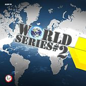 World series #2 by Suthikant Music