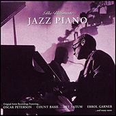 The Ultimate Jazz Piano by Various Artists