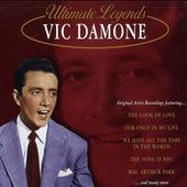 Ultimate Legends: Vic Damone von Vic Damone