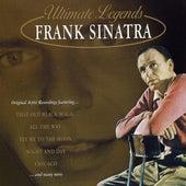 Ultimate Legends: Frank Sinatra by Frank Sinatra