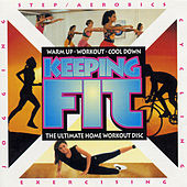 Keeping Fit - The Ultimate Home Workout Disc von Paul Brooks