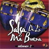 Salsa de la Ma Buena Vol. 2 by Various Artists
