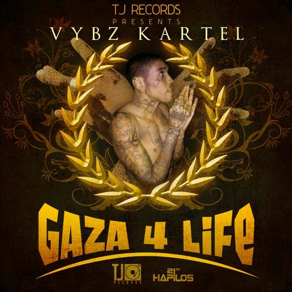 Albums by VYBZ Kartel : Napster