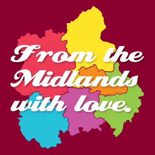 From The Midlands With Love 3 by The Wonder Stuff