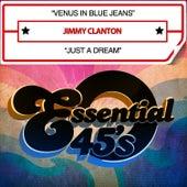 Venus In Blue Jeans / Just A Dream (Digital 45) by Jimmy Clanton