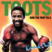 Knockout by Toots and the Maytals