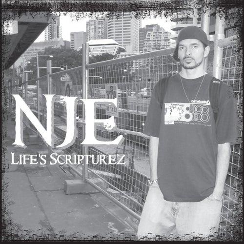 Life's Scripturez by N.j.e.