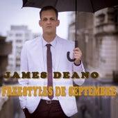 James Deano: Freestyles de septembre de James Deano