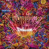 Between the Ages (Deluxxx Edition) by The Supermen Lovers