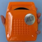 Mange-disque de Alb