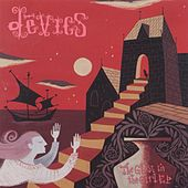 The Ghost in the Girl EP by Devics