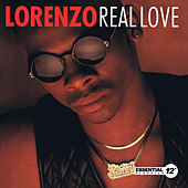 Real Love by Lorenzo Smith