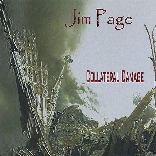 Collateral Damage by Jim Page