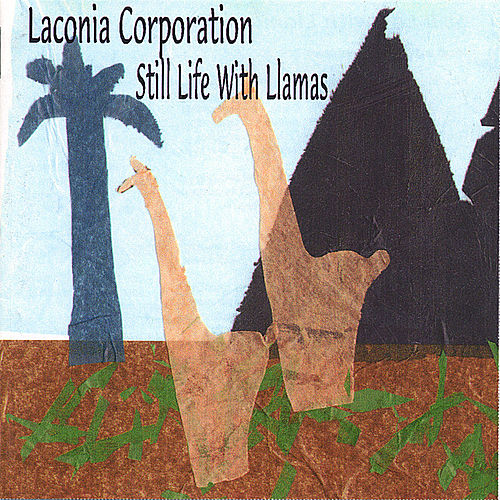 Still Life With Llamas by Laconia Corporation
