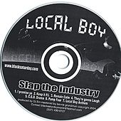 Slap the Industry by Local Boy