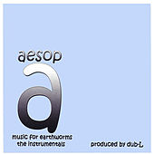 Music For Earthworms The Instrumentals by Aesop Rock