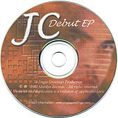 JC Debut Ep by JC